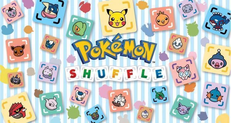 Pokémon Shuffle sbarca su mobile