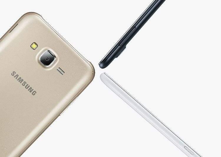 Samsung Galaxy J7 2016: specifiche tecniche confermate