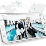 Samsung Galaxy J5 e J7: primi smartphone con flash LED frontale!