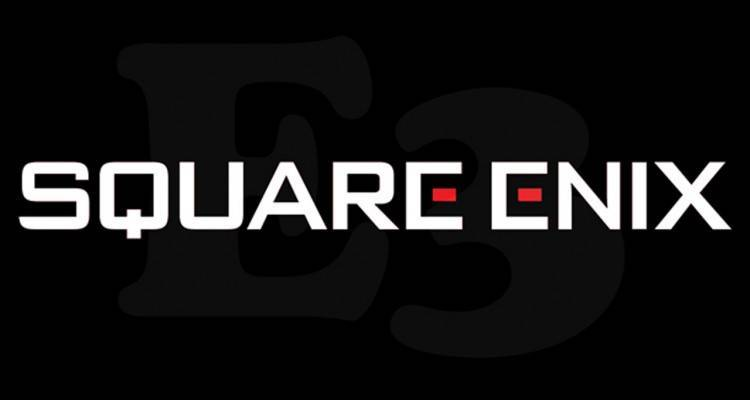 Square Enix.