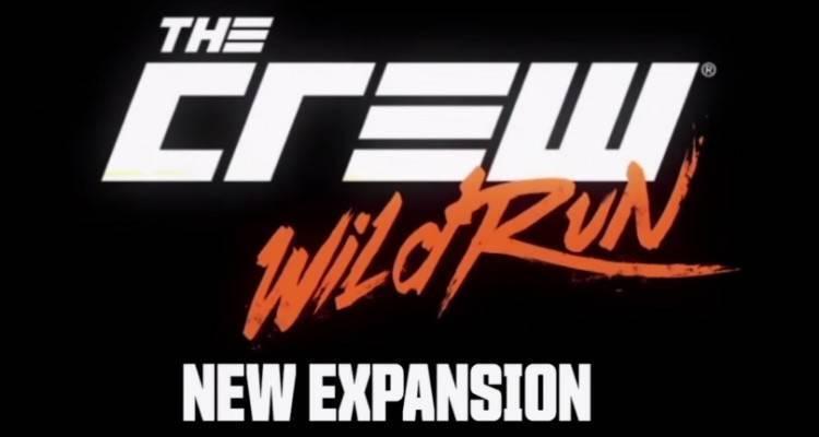 The Crew: Wild Run.
