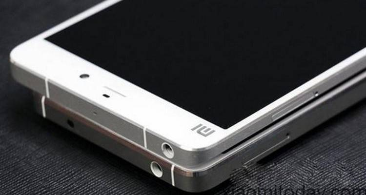 Xiaomi Mi5 e Mi5 Plus monteranno chip Qualcomm SnapDragon 820?