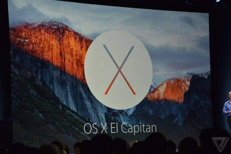 OS X El Capitan: tutte le novità del sistema operativo desktop di Apple!
