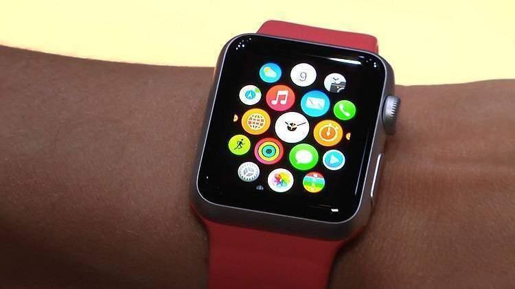 Apple Watch 2 in fase di sviluppo: arrivo nel 2016