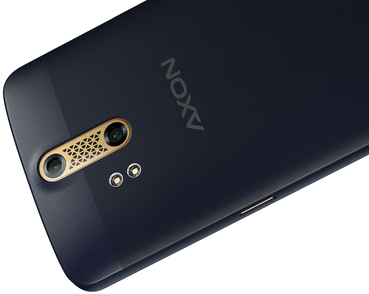 Axon Phone, nuovo smartphone Android di ZTE