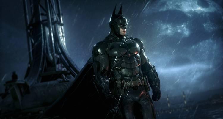 Batman Arkham Knight: trailer degli effetti NVIDIA