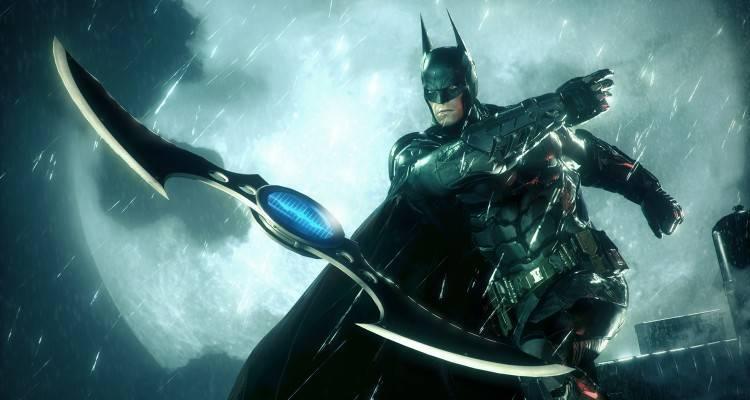 Batman Arkham Knight: le possibilità delle mod per PC