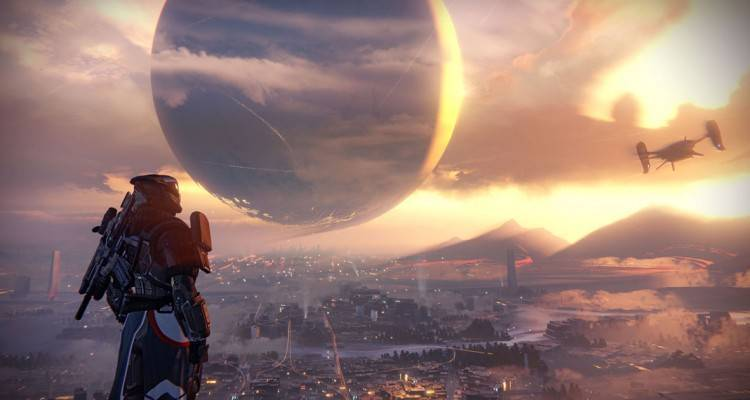 Destiny e Mortal Kombat X in offerta su Amazon
