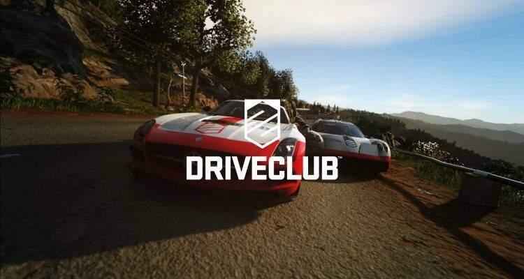 DriveClub: versione Playstation Plus quasi pronta