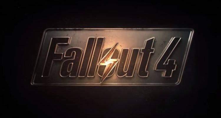 Fallout 4.