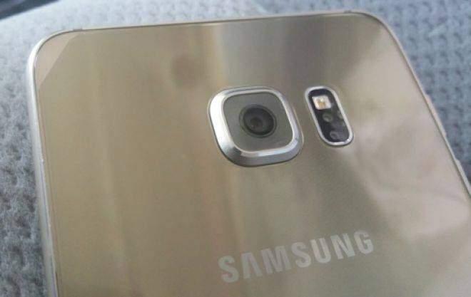 Samsung Galaxy S6 Plus in prime foto leaked: ma è lui?