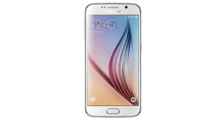 Samsung Galaxy S6 da 32GB: offerta eBay a 469€ con Garanzia Italia!