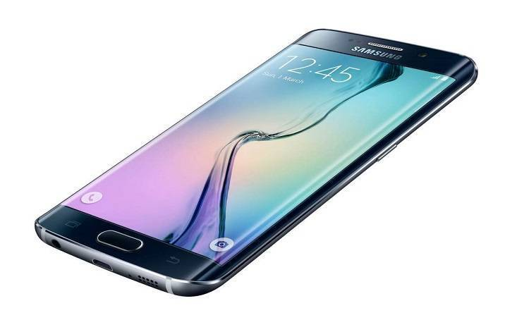 Samsung, marchio Galaxy S6 Note registrato