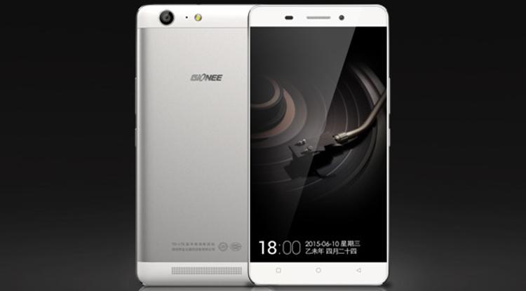 Gionee Marathon M5: ufficiale il device con batteria da 6020 mAh!