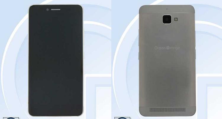 Green Orange N2, dalla Cina lo smartphone con zoom ottico 5X