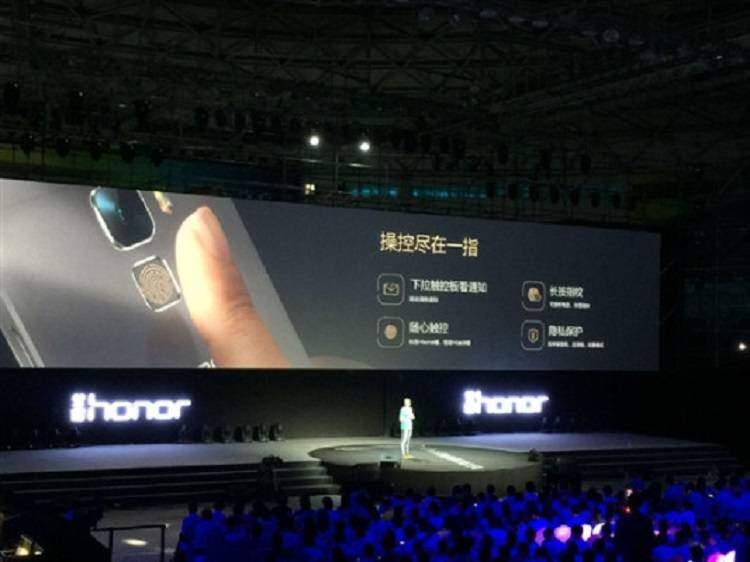 Honor 7, caratteristiche ufficiali e prezzo conveniente (foto e video)