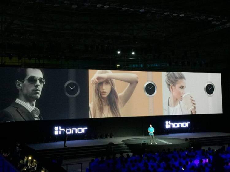 Honor Zero, smartwatch con grande autonomia