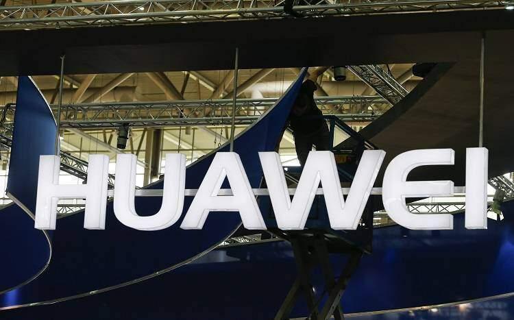 Huawei fissa la conferenza stampa per il CES 2017