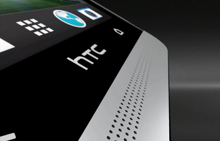 HTC Perfume, nuovo top di gamma con Android 6.1 e Sense 8.0