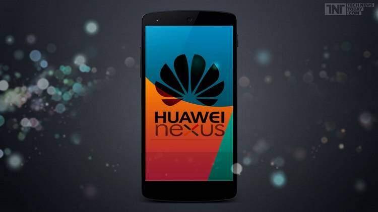 Huawei Nexus, nuove conferme dall'azienda cinese