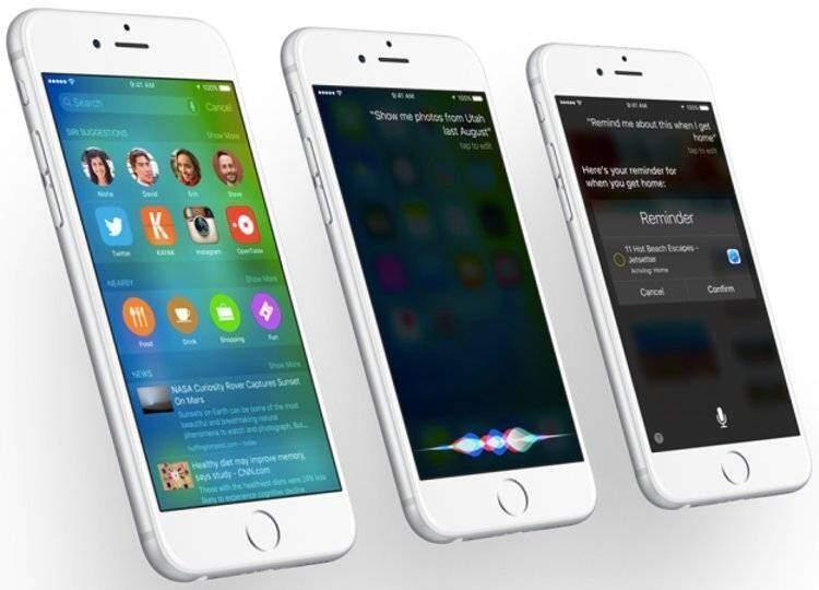 iPhone 7: scoperte le specifiche della fotocamera dentro il codice di iOS 9!