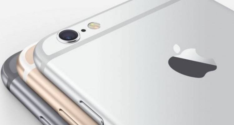 iPhone 6S, fotocamera da 12MP con obiettivo a 5 elementi!