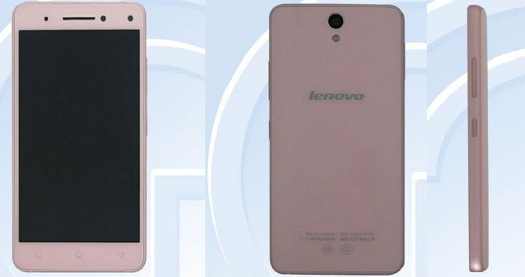 Lenovo Vibe S1, ok dalla TENAA: 5″ Full HD e Snapdragon 615
