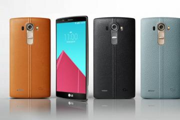 LG G4 offerta