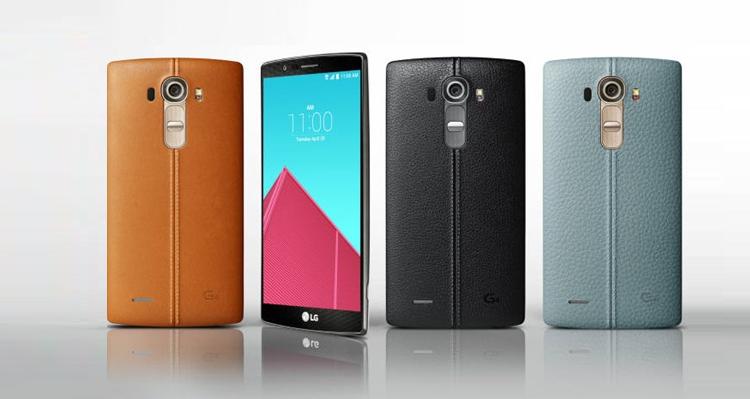 LG G4 da 32GB in super offerta su Amazon: il prezzo crolla a 565€