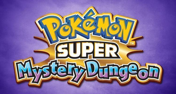 Pokémon Super Mystery Dungeon: trailer dell'E3