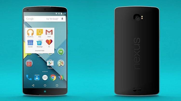 Nexus 5 2015 e Nexus 6 2015, in arrivo a breve insieme?