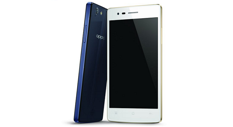 Oppo Neo 5 (2015) e Neo 5s: svelati due nuovi smartphone lowcost
