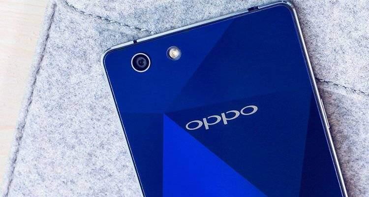 Oppo Mirror 5: un leak svela che debutterà col nome di Mirror 5S!