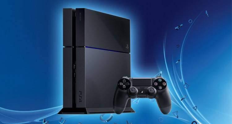 Sony: Playstation 4 con hard disk da 1 TB in lavorazione?