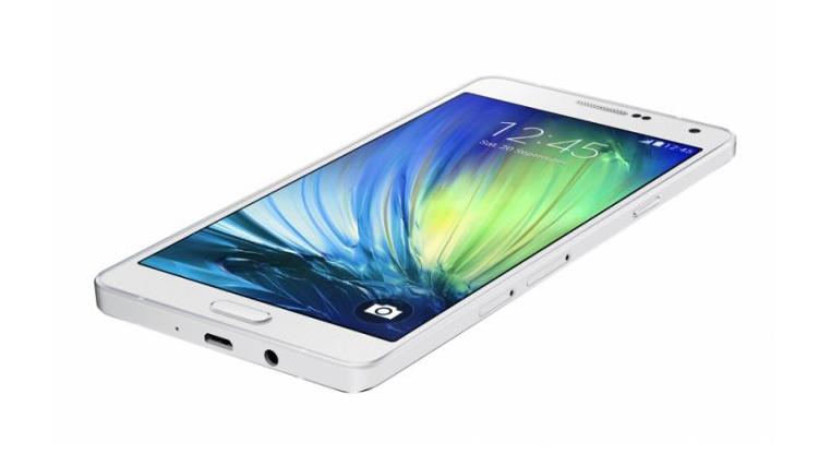 Samsung Galaxy A8 certificato dalla FCC: inizio vendite alle porte