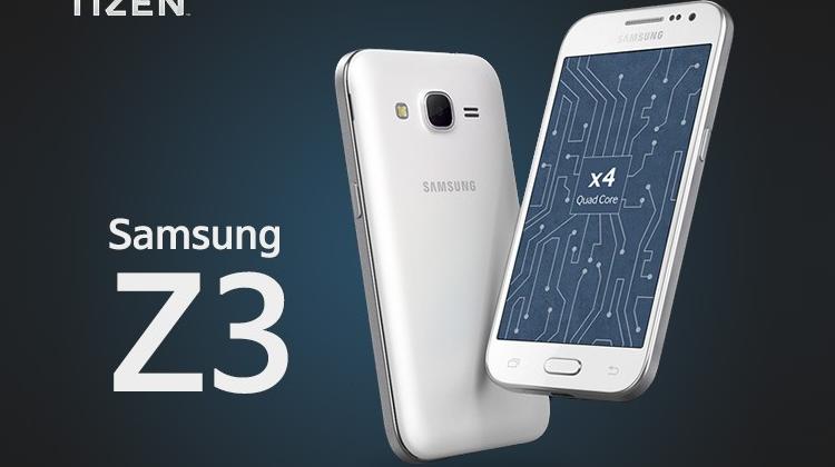 Samsung Z3: apre il beta testing per il supporto agli smartwatch
