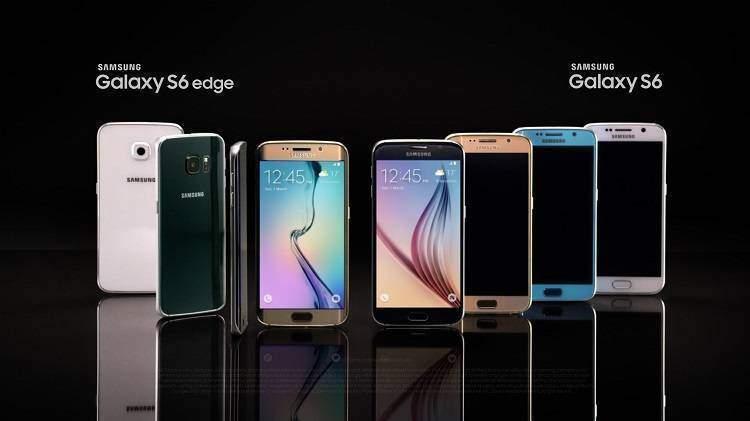 Samsung Galaxy S6 e S6 Edge, arriva a sorpresa Android 5.1.1