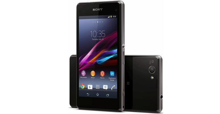 Sony E5663 su GFXBench: forse il prossimo Z4 Compact?