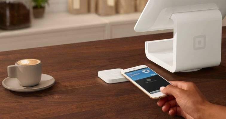 Square: rivelato un nuovo lettore Apple Pay da lanciare in autunno!