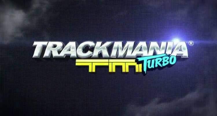 Annunciato Trackmania Turbo per console e PC