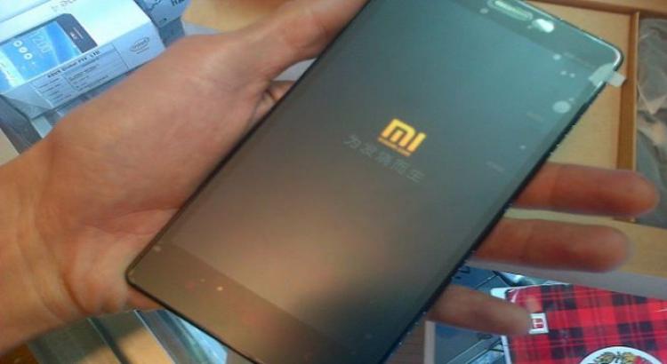 Xiaomi Redmi Note 2 Pro, prime specifiche. Domani il lancio