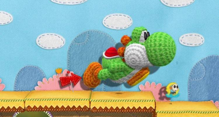 Yoshi's Woolly World e FIFA 16 in offerta su Amazon