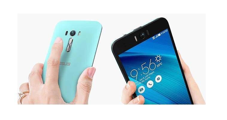 Asus Zenfone Selfie e HTC Desire 728, arriva la certificazione TENAA