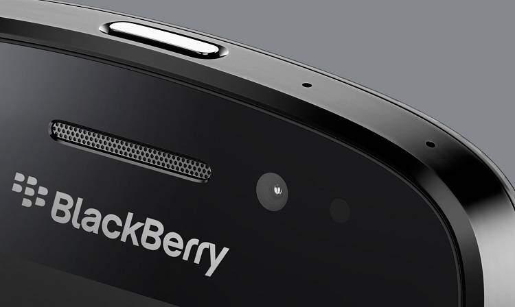 BlackBerry Android, ecco come potrebbe essere