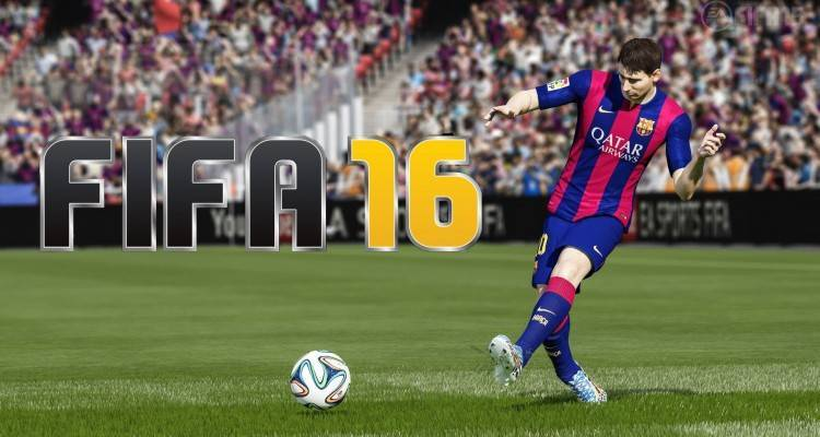 FIFA 16 e Mad Max in offerta su Amazon