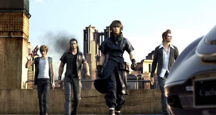 Final Fantasy XV: nuove informazioni alla Gamescom 2015
