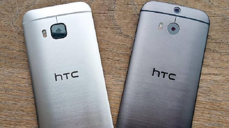 HTC One M9, arriva Android Lollipop 5.1 negli Stati Uniti