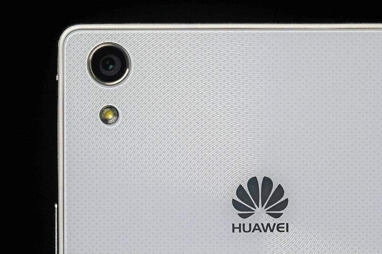 Huawei G8, arriva una certificazione TENAA