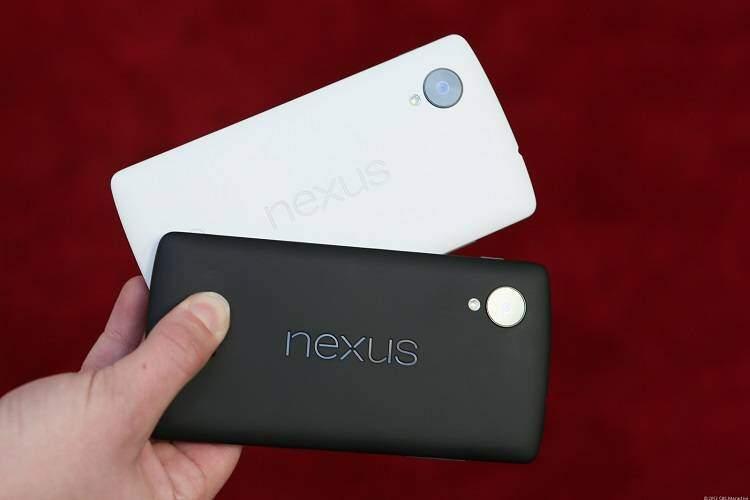 LG Nexus 5X fa visita ad Amazon: due varianti in arrivo?