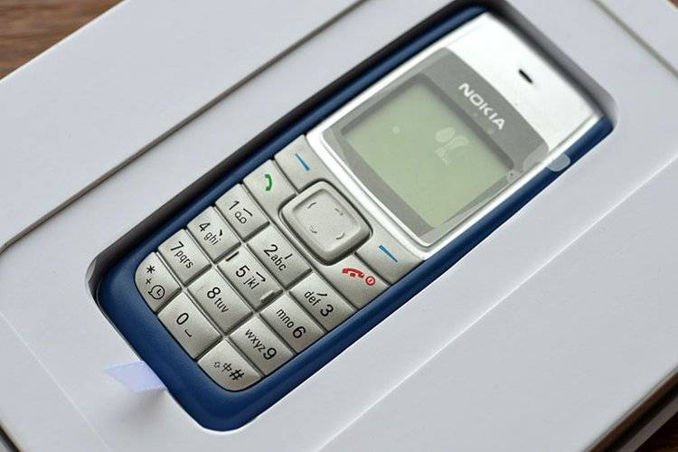 Meizu M2: gli inviti alla presentazione contengono un Nokia 1110!